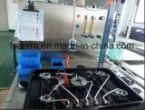 Uso del fornello di gas per l'apparecchio di cucina (JZS85001)