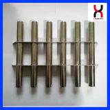 La nourriture filtre magnétique avec 6 tubes (de forme carrée)