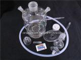 De nieuwe Pijp van de Waterpijp van het Glas van het Ontwerp Rokende