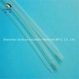 SchlauchTelflon Wärmeshrink-Gefäße 1.7:1 des medizinischen Grades Hochtemperaturdes raum-PTFE durch Hitze schrumpfbare