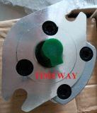 Bomba de petróleo hidráulico de alta presión de la bomba de engranaje Hgp-1A-F3r