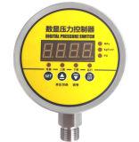 MD S900e 광선 설치 높은 정밀도 물, 기름은, 지적인 디지털 압력 스위치를 가스를 발산한다