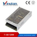 AC gelijkstroom Triple Output Switch Power Supply 120W (t-120)