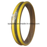 Группа уплотнения/плавать/кольцо смещения стороны металла конуса дуа/кольцо масла