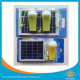para el hogar, exterior, linterna solar de la antorcha solar ligera de Campingsolar