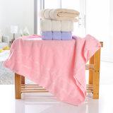 昇進の100%年の綿の浴室/浜/表面タオル