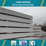 Painel de parede de concreto leve para novas construções