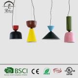 Großhandelskreative Beleuchtung-Raum-Aluminiumdekoration-hängende Lampe