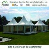 Tenda del Pagoda personalizzata allume di alta qualità per l'evento di cerimonia nuziale