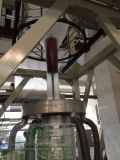 Машина штрангпресса пленки пакета полиэтилена высокой и низкой плотности дуя