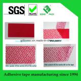 Nastro aperto di obbligazione dell'imballaggio della casella di vuoto evidente del compressore di colore rosso blu
