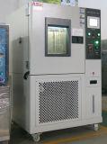 Câmara de borracha programável do teste de envelhecimento do ozônio da resistência de ozônio