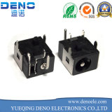 5.5mm x 2.1mm Gleichstrom-Kontaktbuchse-Energien-Aufladeeinheits-Stecker Gleichstrom Jack