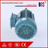 elektrische Induktions-Motor Wechselstrom-3HP mit Getriebe