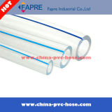 Boyau transparent clair de PVC Hose/PVC