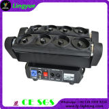 Stage Light Spider Moving Head Full Color Disco DJ Laser