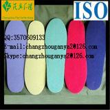 Mousse colorée d'EVA de qualité pour des chaussures de sport
