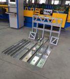 Light Frame Steel Building CU Machine de formage de Purline