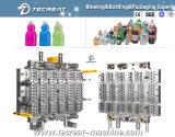 Machine de moulage de fournisseur de haute performance d'animal familier injection économiseuse d'énergie d'or de préforme
