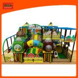 Mich Équipement gonflable Parc d'attractions Aire de jeux intérieure