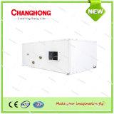 Condicionador de ar da central da unidade do pacote do nascente de água