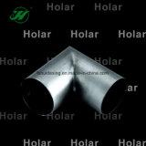 Cotovelo/conetor ajustáveis da tubulação do aço inoxidável