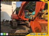 Excavador usado 220LC-7, excavador usado 220LC-7 de la rueda de Doosan de Doosan