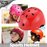 保護スポーツの子供のためのスケートで滑る安全自転車のヘルメット