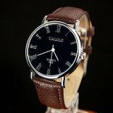 Die 268 Großverkauf-Form-Quarz-Geschäft überwacht Armbanduhr für Männer