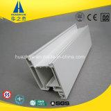 Hsp60-23内部のドアのサッシュのための青い白PVCプロフィール中国