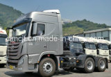 Nieuwe Camion van Hyundai 6X4 met het Trekken van Ton 80-100