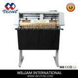 Plotter de corte de vinil, máquina de corte de vinil de alta precisão (VCT-720como)