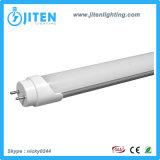 Il tubo chiaro 20W di T8 LED ha glassato le lampade del tubo del coperchio LED del PC