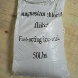 Het Chloride van het Magnesium van vlokken