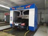 Автоматическое передвижное моющее машинаа автомобиля
