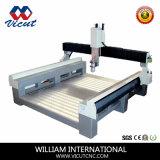 Graveur de commande numérique par ordinateur de mousse de machine de gravure de couteau de commande numérique par ordinateur (VCT-2040FE)