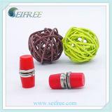 Adaptador de Conector de Cable de Fibra Óptica FC