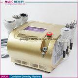 판매를 위한 기계를 체중을 줄이는 1개의 초음파 지방 흡입 수술 공동현상에 대하여 B0133 전문가 7
