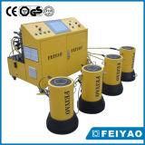 高品質PLCの多重上昇ポイント油圧同期持ち上がるシステム