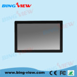 "21.5 ""Ponto de vendas Terminal Desktop Touch Screen Monitor, Pcap"