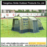 Chinese Outdoor Meditation Open Roof 3-4 Pessoa Camper Trailer Tent