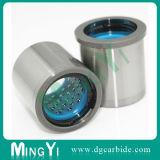 Bucha azul do guia do metal do RUÍDO da alta qualidade