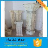 싼 가격 매끄러운 유형을%s 플라스틱 구체적인 로마 기둥 형