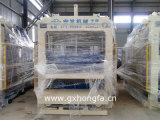 Завершите полноавтоматическую машину делать кирпича цемента с Ce (QT10-15D)