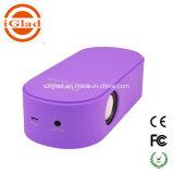 センサー! 低音のアンプのステレオの無線接触誘導センサーのスピーカー