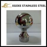 ミラーの手すりのためのポーランドのステンレス鋼の球