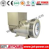 Alternador de 25kVA Brushlee Rodamiento doble/simple generador síncrono ac