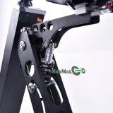 Einfaches faltendes E Fahrrad des bequemes Reiten