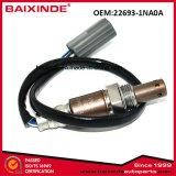Sensor 22693-1NA0A do oxigênio do carro do preço de grosso para Nissan INFINITI