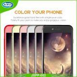 Полное iPhone 7 аргументы за мобильного телефона предохранения 360 с Tempered стеклом